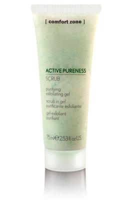 Active Pureness Scrub 75 ml