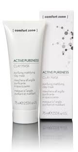 Active Pureness Clay Mask 75 ml