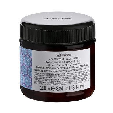 Alchemic silver conditioner