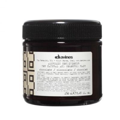 Alchemic chocolate conditioner