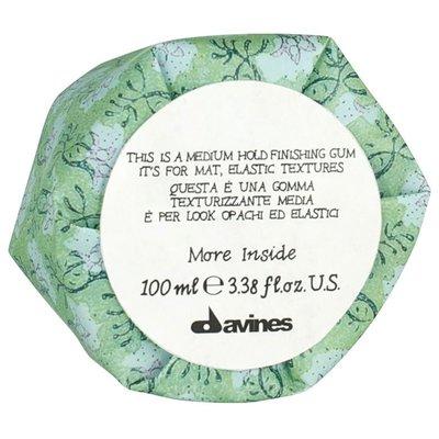 Medium hold fenishing gum 100ml