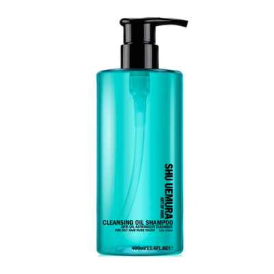 Cleansing oil shampoo For oily hair 400ml