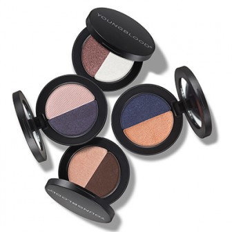 Perfect Pair Mineral Eyeshadow Duo