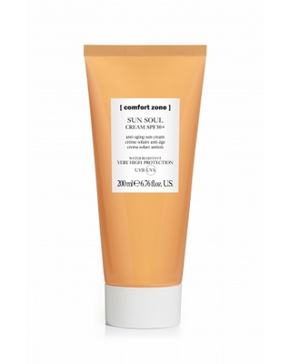 Sun Soul Face & Body Cream SPF 50